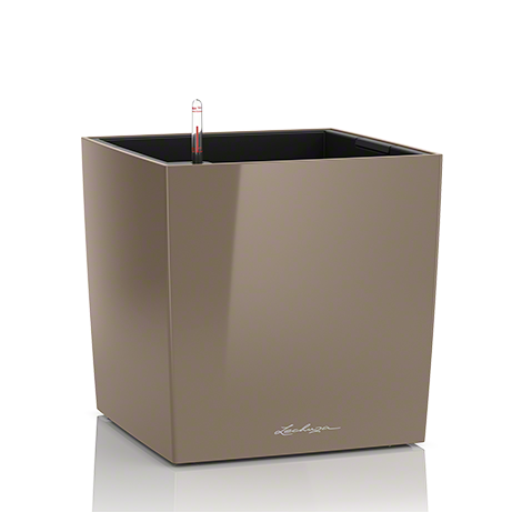 CUBE 40 taupe brillant All-in-One Set